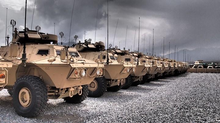 Εξοπλιστικός οργασμός στις Ένοπλες Δυνάμεις μέσω… Βουλής