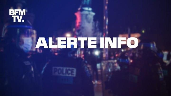 Γαλλία: Τρεις αστυνομικοί νεκροί και ένας τραυματίας – Άνδρας σε αμόκ τους πυροβόλησε