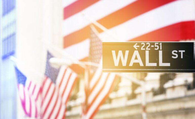 Το 49ο ρεκόρ του 2020 σημείωσε ο Nasdaq, υποχώρησαν Dow Jones και S&P