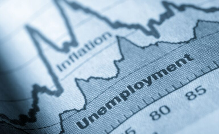 """Απώλειες για Dow και S&P 500, στη """"σκιά"""" της ανεργίας"""