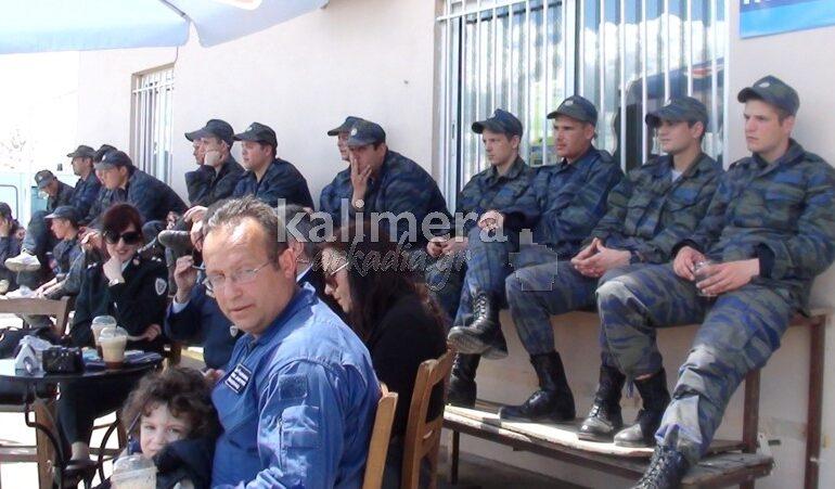 Πολεμική Αεροπορία – 50 σμηνίτες θετικοί στην Τρίπολη