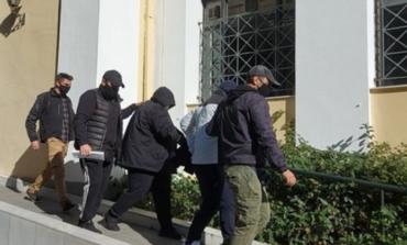 Ευελπίδων: Ελεύθεροι ο εφοπλιστής και ο εξάδελφος του για την αιματηρή ένοπλη επίθεση στον Αλβανό πρώην πυγμάχο