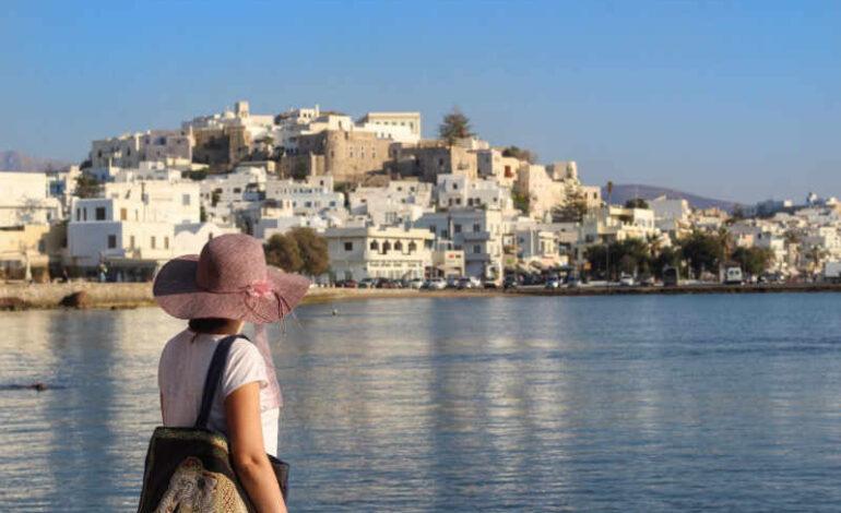 Ερευνα MRB: Ετσι θα κάνει rebranding ο ελληνικός τουρισμός