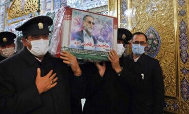 Δολοφονία Ιρανού επιστήμονα : στόχος το πυρηνικό πρόγραμμα του Ιράν