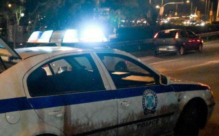 Θεσσαλονίκη: Πυροβολούσε στον αέρα και απειλούσε με χειροβομβίδα συγγενείς του