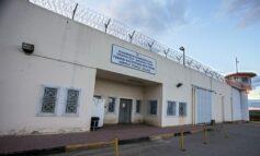 Άγρια συμπλοκή στις Φυλακές Δομοκού – Τραυματίστηκαν πέντε κρατούμενοι