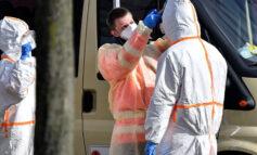 Γερμανία: 17.767 νέα κρούσματα ανακοίνωσε το ινστιτούτο Ρόμπερτ Κοχ
