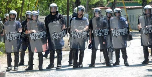 """""""6η Δεκεμβρίου, οι εργαζόμενοι αστυνομικοί θα ζήσουν το ίδιο θέατρο του παραλόγου"""" ;"""