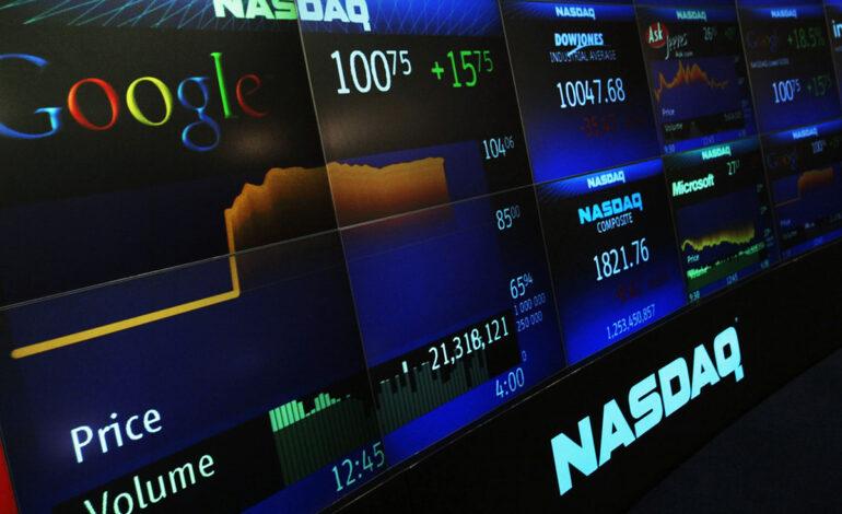Μικρά κέρδη και νέα ρεκόρ για S&P 500 και Nasdaq