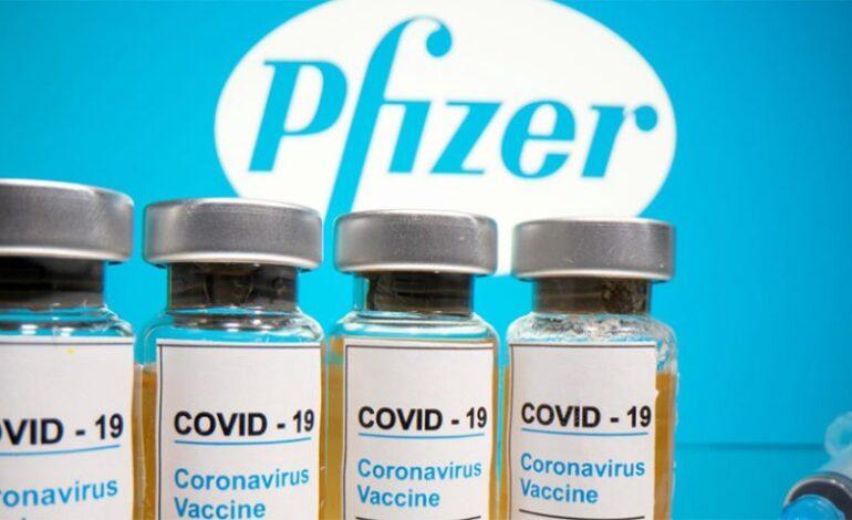 ΗΠΑ: Εγκρίθηκε η χρήση του εμβολίου των Pfizer/BioNTech