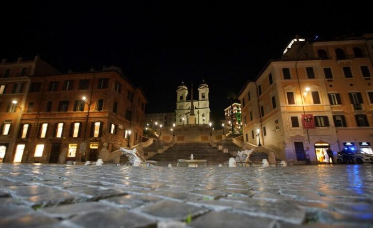 Στο «κόκκινο» ξανά η Ιταλία – Ξεπέρασε σε νεκρούς ακόμη και τη Βρετανία