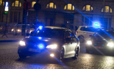 Σεξουαλικό πάρτι με 25 άτομα διέλυσε η αστυνομία, το βράδυ της Παρασκευής, στις Βρυξέλλες εν μέσω lockdown.