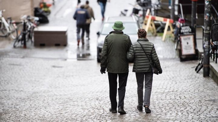 Αρνητικό ρεκόρ ασθενών με κορονοϊό στη Σουηδία