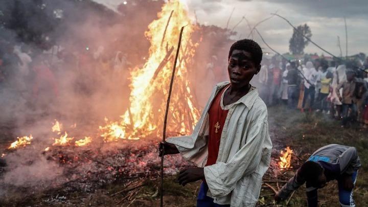 Αιθιοπία: Τουλάχιστον 222 οι νεκροί από την επίθεση ενόπλων σε χωριό