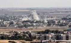 Τουλάχιστον ένας στρατιωτικός νεκρός, άλλοι τρεις τραυματίες στην «ισραηλινή επίθεση» στη Δαμασκό