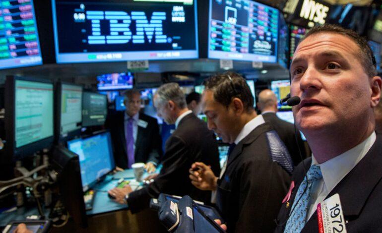 Τέλος στο ανοδικό σερί του Nasdaq, τέταρτη ημέρα απωλειών για τον Dow