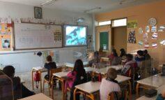 Γ.Διονυσιώτης :Η πρότασή μας για plexiglass στα θρανία των δημοτικών σχολείων έγινε πράξη έστω και καθυστερημένα