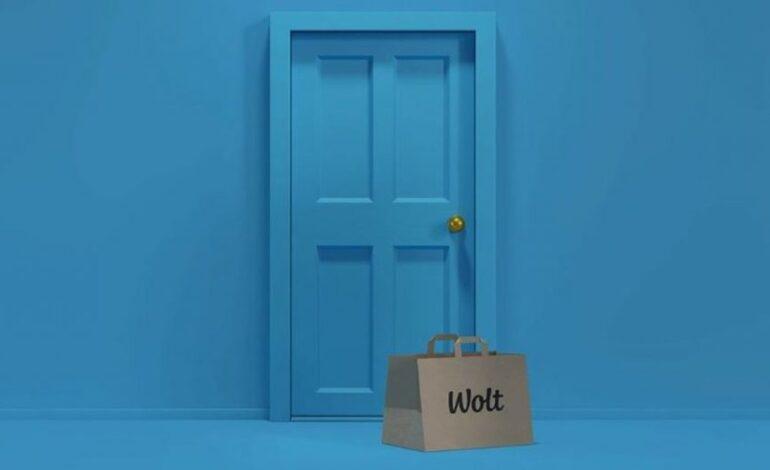 Η Wolt στη διανομή προϊόντων σούπερ μάρκετ, με σύσταση νέας εταιρείας