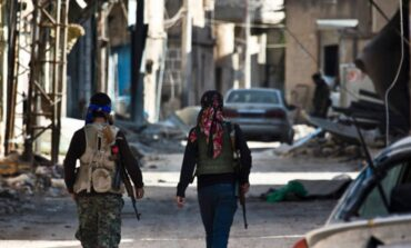 Συρία: Δεκαπέντε άνθρωποι, στην πλειονότητά τους στρατιωτικοί, σκοτώθηκαν σε ενέδρα τζιχαντιστών