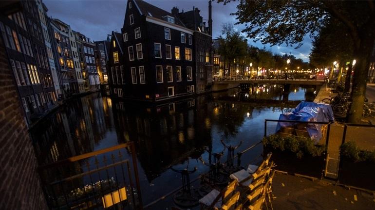Ολλανδία: Παρατείνεται το lockdown έως τις 9 Φεβρουαρίου