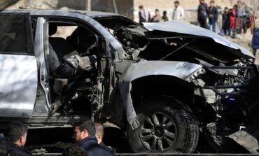 Αφγανιστάν: Δύο γυναίκες δικαστές σκοτώθηκαν έπειτα από πυροβολισμούς
