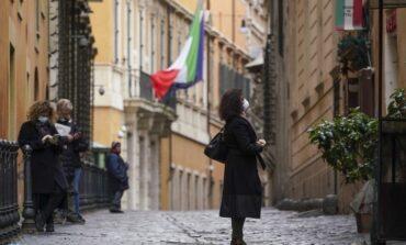 Ιταλία: Σε 13.571 ανέρχονται τα νέα κρούσματα κορωνοϊού - 534 οι νεκροί
