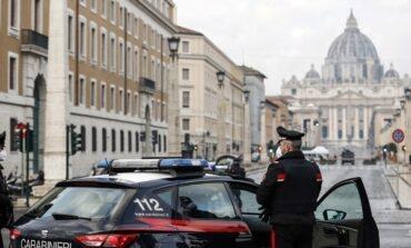 Ιταλία: 14.372 νέα κρούσματα και 492 θάνατοι τις τελευταίες 24 ώρες