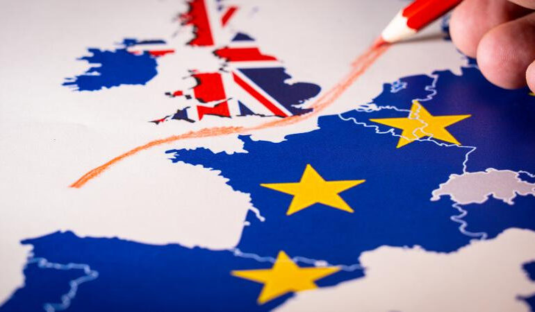Το σκληρό Brexit θα γίνει ακόμη σκληρότερο