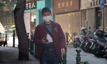 """Κορονοϊός - Κίνα: Συναγερμός για νέο κύμα - """"Σφραγίστηκαν"""" δύο πόλεις νότια του Πεκίνου"""