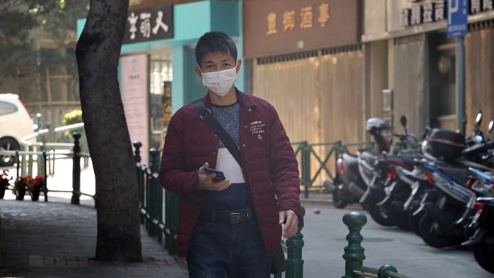"""Κορονοϊός – Κίνα: Συναγερμός για νέο κύμα – """"Σφραγίστηκαν"""" δύο πόλεις νότια του Πεκίνου"""