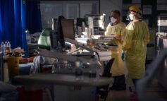 «Βράζει» το Λονδίνο από τον κορονοϊό: Ένας στους τριάντα έχει μολυνθεί από τον ιό