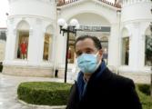 Γεωργιάδης μετά την βόλτα στις αγορές σε Μαρούσι και Κηφισιά: Πρέπει να προσέξουμε, θα είναι κρίμα να πάμε πίσω