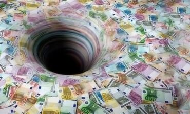 Λεφτά υπάρχουν άρα μπορούν να μοιραστούν απλόχερα !