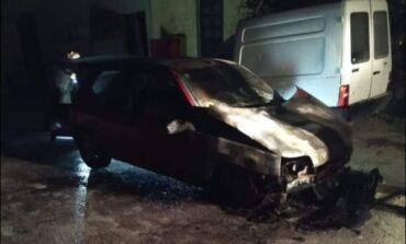 Έκρηξη σε αυτοκίνητο δημοσιογράφου έξω από τηλεοπτικό σταθμό στο Μαρούσι