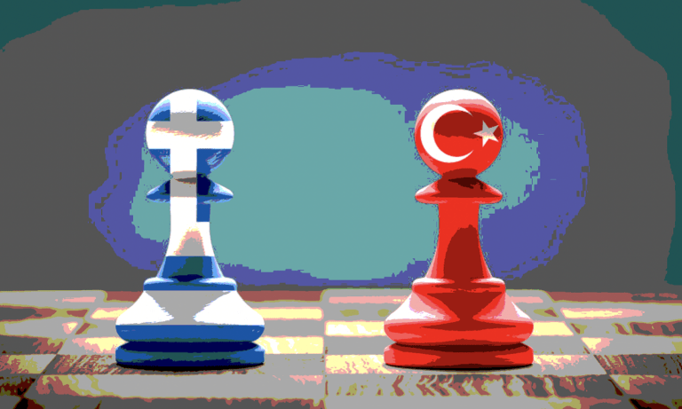 Oλοκλήρωση των πρώτων διερευνητικών επαφών Ελλάδας Τουρκίας
