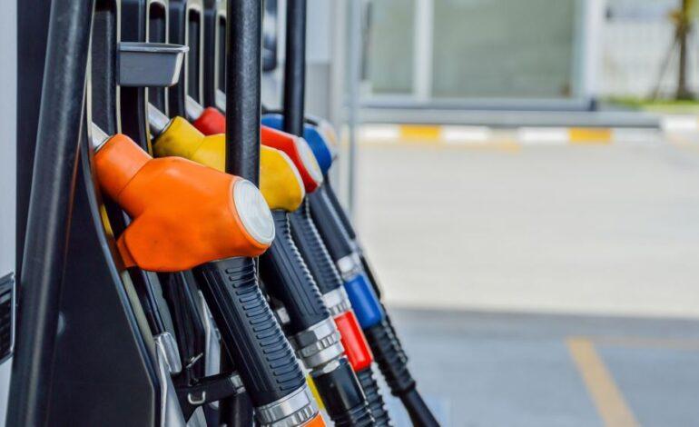 Μείωση-σοκ 30% στην κατανάλωση καυσίμων το Δεκέμβριο