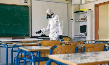 Όλη η λίστα των κλειστών σχολείων λόγω κορονοϊού