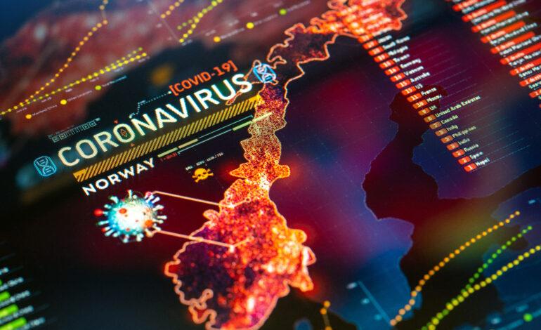 Στη Νορβηγία πέθαναν 23 άτομα αφότου έκαναν εμβόλιο ενάντια στον κορονοϊό