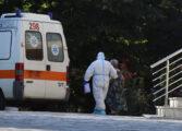ΣΟΚ σε γηροκομείο στο Μαρούσι - πολλά κρούσματα κορονοϊού