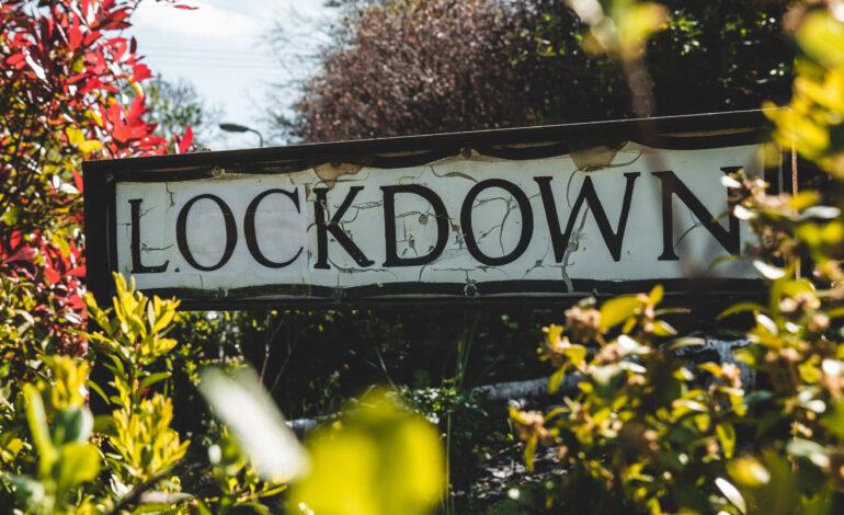 Αυστηρό lockdown για μία εβδομάδα μέχρι 11/01