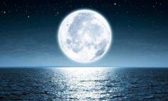 Η Σελήνη επηρεάζει τις γυναίκες σύμφωνα με τους επιστήμονες!