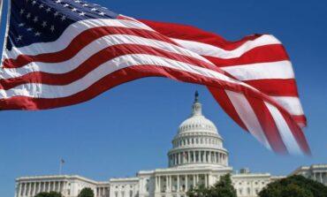 """Η πολιορκία στο Κογκρέσο δεν """"έριξε"""" τον Dow Jones -Νέο ρεκόρ για τον δείκτη"""
