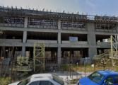 Μπάμπης Βωβός: Στο σφυρί το κτίριο φάντασμα στο Μαρούσι