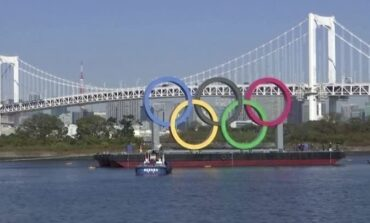 Ιαπωνία : Κλείνουν τα σύνορα για τους αλλοδαπούς αθλητές