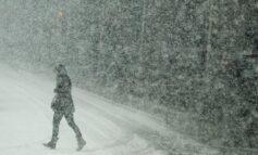 Νέο κύμα κακοκαιρίας - Αναλυτικά που θα χιονίσει