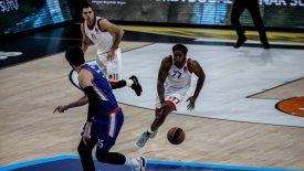 Βαθμολογία της EuroLeague: Έπεσε στο 11-14 ο Ολυμπιακός