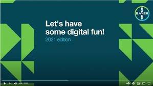 Μια εορταστική virtual συνάντηση της Bayer Hellas για να ατενίσουμε με αισιοδοξία τις μέρες που έρχονται