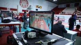 Πρόβλημα με τις ρυθμίσεις του VAR κι όχι με το ίντερνετ στο Ολυμπιακός-Παναθηναϊκός