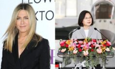 Η Jennifer Aniston στηρίζει τις γυναίκες - Ανάμεσά τους, η ΠτΔ της Ελλάδας!