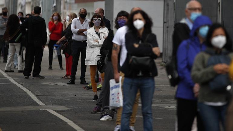 Κορωνοϊός: Πλησιάζουν τους 49.000 οι νεκροί στην Αργεντινή